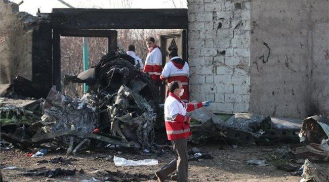 Iráni rakétatalálat érhette az ukrán repülőgépet aholland külügyminiszter szerint – videó