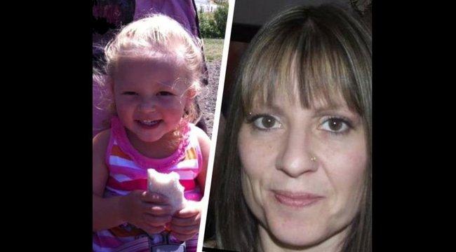 Arra kényszerítette az anyát a férfi, hogy végignézze, ahogyan kivégzi kétéves kislányukat