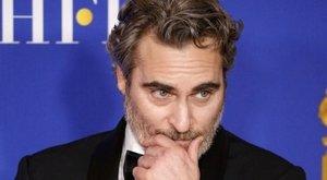 Bátyja miatt színészkedik Joaquin Phoenix