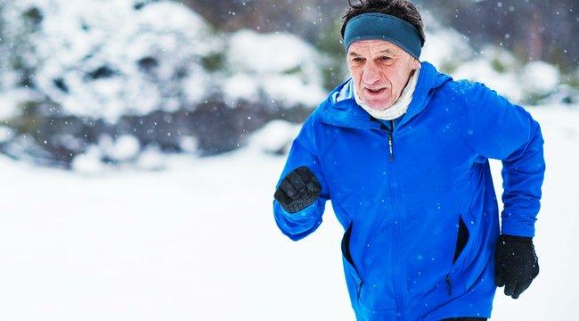 Veszélyes lehet a hideg idő a magas a vérnyomásra