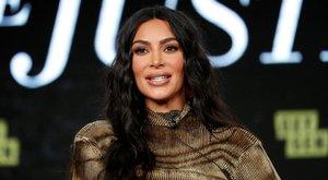 Kirakott magáról egy fotót az Instára Kim Kardashian, most bíróságra járhat miatta
