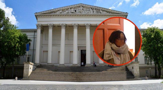 Főmuzeológus lopta szét bosszúból a Nemzeti Múzeumot