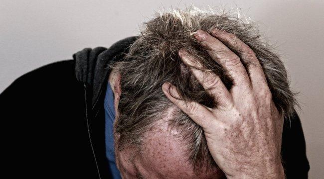 Kiderült a borzalmas rejtély - Ezért fájt hónapokon keresztüla texasi férfi feje