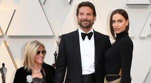 Így mutat egymás mellett egy fotón Irina Shayk és Bradley Cooper, ha már nem egy pár