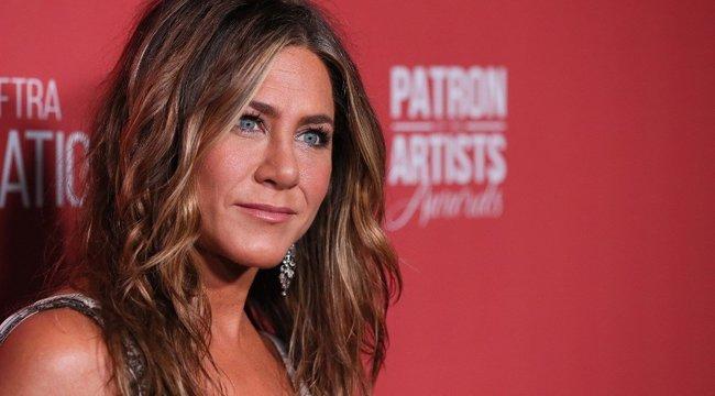 Ilyen szexi fotókkal köszöntötte egy magazin az 51 éves Jennifer Anistont