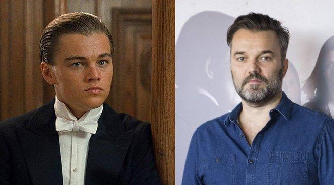 600 forintért szinkronizált először Leonardo DiCaprio magyar hangja