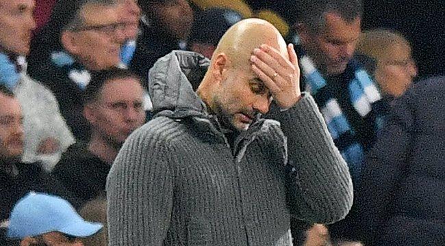 Taccsra vágja a Manchester Cityt a BL-kizárás