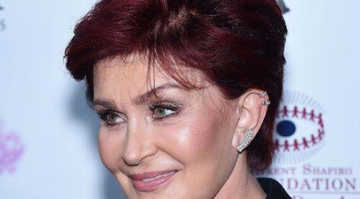 Sharon Osbourne soha többé nem fest hajat