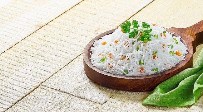 A főzéstől függ, hogy krémes vagy roppanós lesz rizs