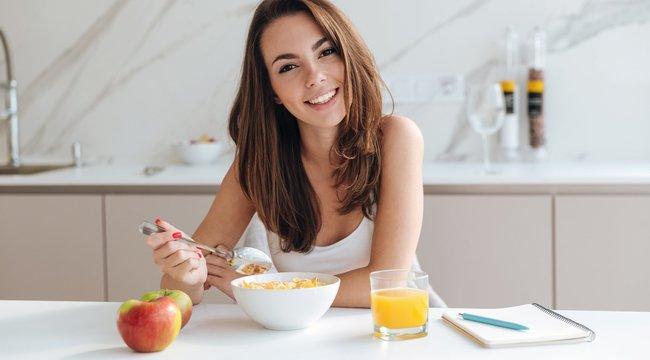 Kerüljék a tejet reggelire a cukorbetegek!