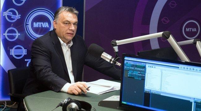 Orbán: nagy a valószínűsége, hogy a koronavírus megjelenik Magyarországon