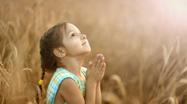 Bizonyított tény: az imának gyógyító ereje van