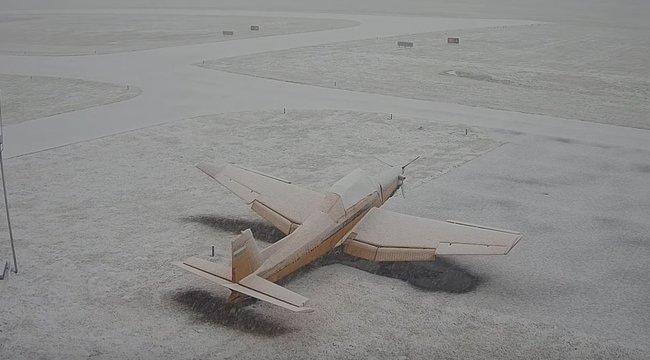 A fél országban havazott éjszaka - hó lepte el az Alföldet is
