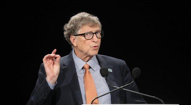 Koronavírus - Bill Gates a szegény országok megsegítésére sürgeti a gazdag államokat