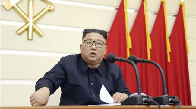 Kim Dzsong Un: a gazdasági célokat a járvány elleni erőfeszítések ellenére is el kell érni