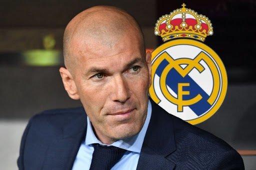 El Clásico:Zidane gyerekkorában Barca-drukker volt