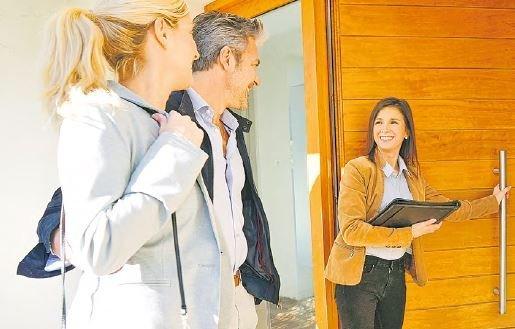 Otthon vagyok magazin:Lakásvásárlási és -eladási kisokos