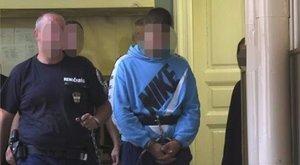 Elengedték a bosodnádasdi vádlottat – Az áldozat édesanyja rosszul lett az ítélethirdetés után