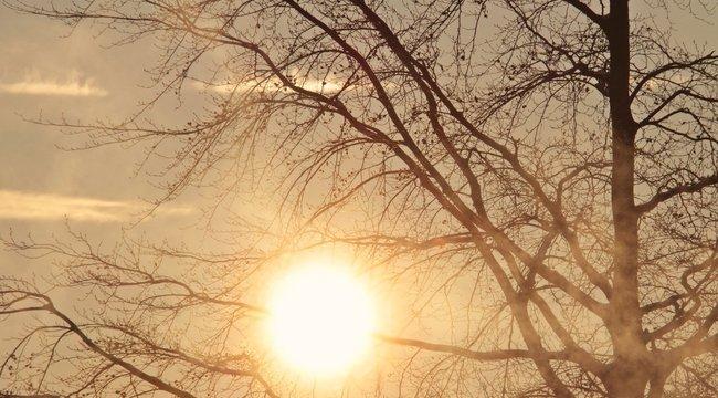Talán nem meglepő, de soha nem volt még ilyen enyhe a tél Oroszországban