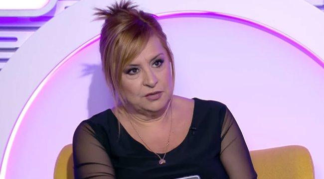 Szulák Andrea: van létjogosultsága az anyai pofonnak