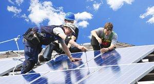 Gyorsan megtérül a napelemes rendszer