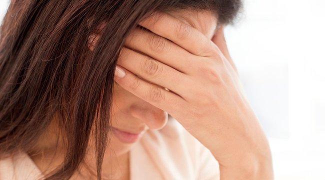 Egyszerű trükkel mulasztotta el pokoli migrénjeit egy nő