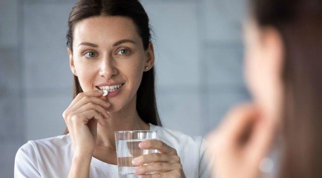 Felesleges a túl sok vitamintabletta -A Bors most összegyűjtötte, hogy mit, mikor és hogyan szedjen