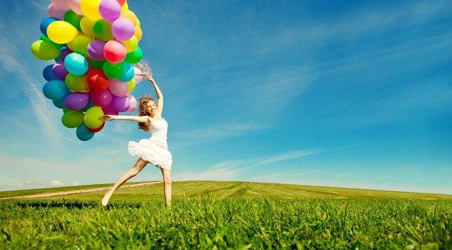 Hogyan érhetjük el a boldogságot?
