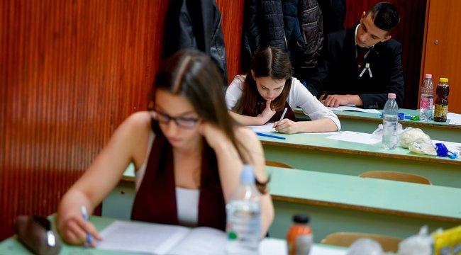Javultak a magyar diákok tanulmányi eredményei