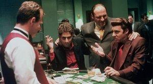 Érkezik a Maffiózók előzményfilmje –Apja szerepét játssza Gandolfini fia