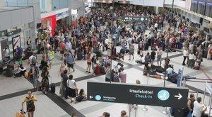 Felfüggesztik a Budapest és Dubaj közti járatokat is
