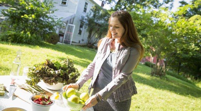 Enyhíti a gyümölcs a tavaszi fáradtságot
