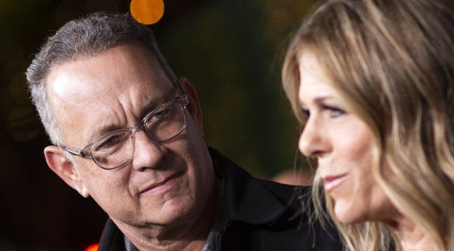 Tom Hanks nejéről a karanténnak köszönhetően derült ki, hogy elképesztően rappel