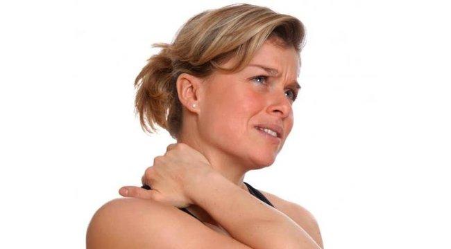 Izomfájdalom gyötör? Van egy tippünk, hogyan enyhítsd! (x)