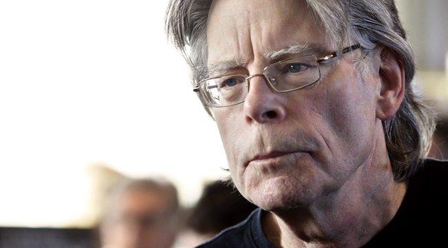 Horrorregénnyel magyarázza Stephen King a koronavírus terjedését
