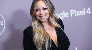 50 éves Mariah Carey – vagy mégsem?