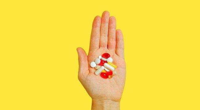 C-Vitaminban bíznak az amerikaik