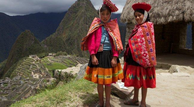 Ismeretlen a rák a százéves vilcabambai indiánoknál