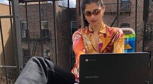 Lejárt a mackónadrág ideje: a home office-divat lázában égnek a netezők