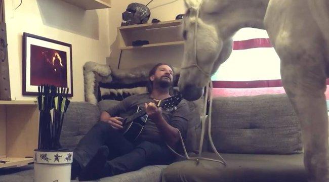 Pinter Tibor: a lovak is megérzik a karantént
