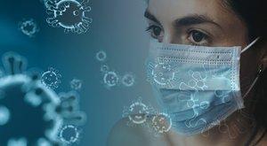 585 főre nőtt a beazonosított koronavírus-fertőzöttek száma Magyarországon - egy férfi pedig elhunyt