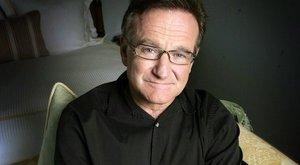 Videóiban él tovább Robin Williams