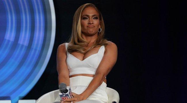 Jennifer Lopez kedvéért még a járvány miatt zárva tartó edzőtermet is kinyitják