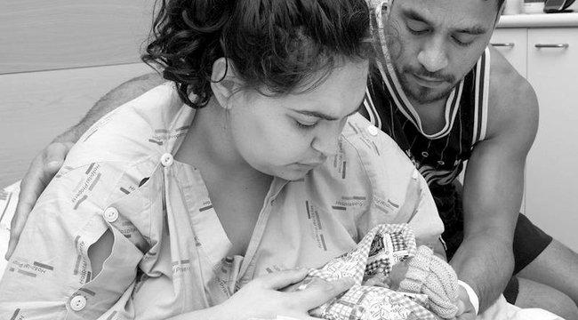 Pokol a karanténban: öt napig egyedül kellett megküzdenie újszülött gyermeke elvesztésével