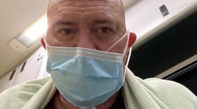 Szívbemarkoló kórházi beszámoló: Két óráig hívta a szeretteit a halálos ágyán, mielőtt meghalt