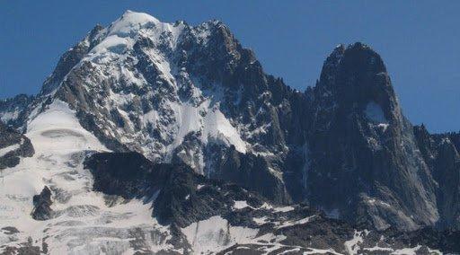 A havazás megállította a magyar hegymászó-válogatottat Georgiában