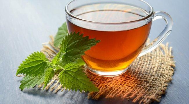 Turbózzuk fel zöld teával az immunrendszerenünket!