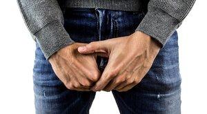 Újabb tünete lehet férfiaknál a koronavírus-fertőzésnek?