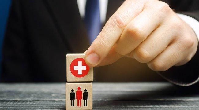 A Bors utánajárt: A biztosítók többsége fizet, ha elkapta a koronavírust
