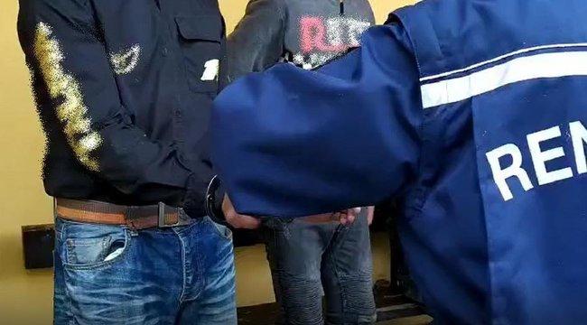 Négyfős banda támadt egy fiatal fiúra Nógrád megyében: megverték, majd kirabolták tehetetlen áldozatukat